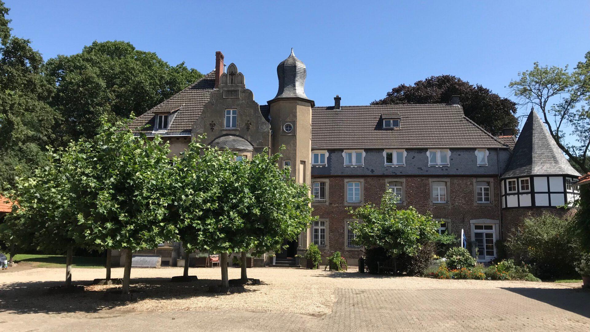 Ferienwohnung Haus Hülhoven